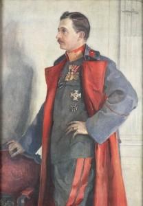 Bienheureux Charles d'Autriche