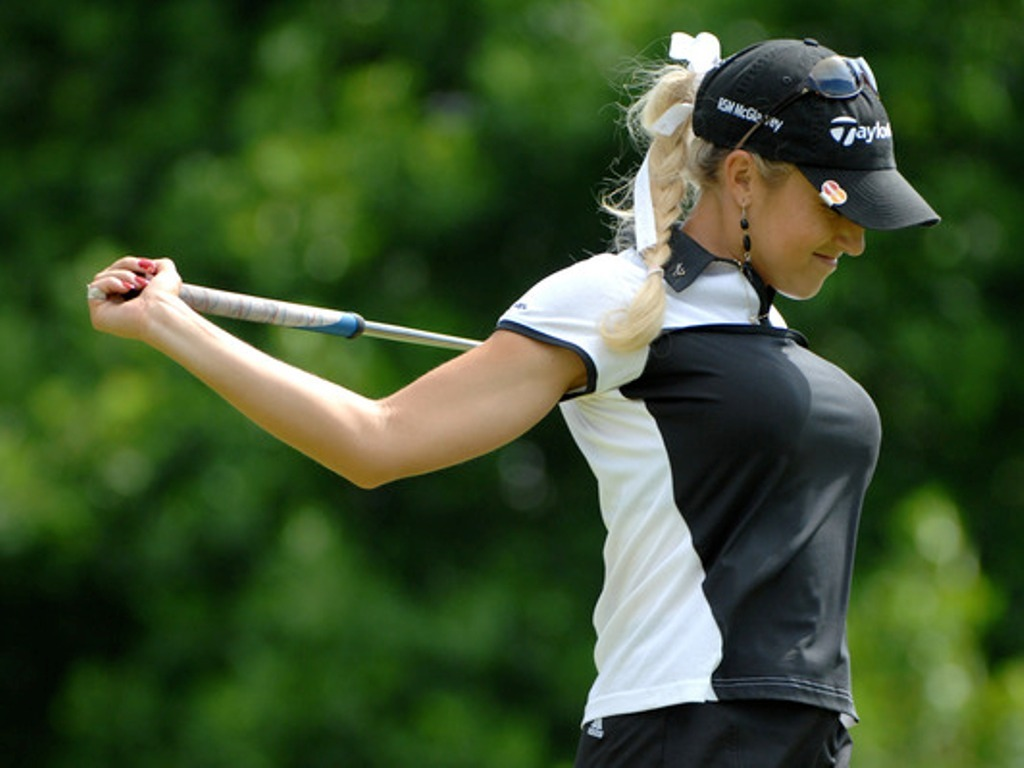 Natalie Gulbis